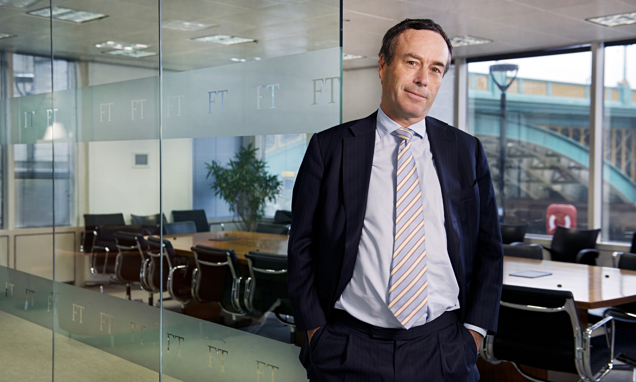 Barber Financial : The Observer view on Nikkei?s purchase of the Financial Times ...
