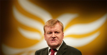 Charles Kennedy gives his 2004 conference speech