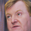 Charles Kennedy campaigns on crime