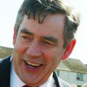 Gordon Brown on May 2 2007. Photograph: David Cheskin/PA Wire.