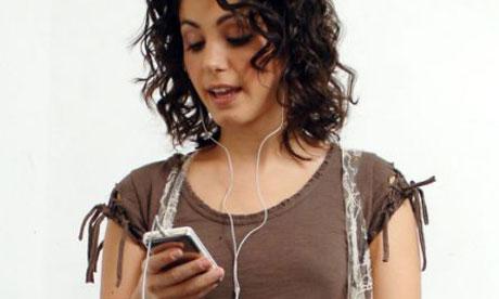 Katie Melua från Georgien