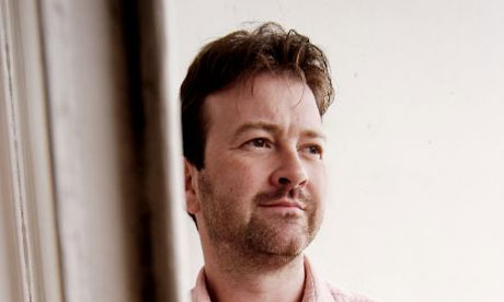 Derek Draper in 2004. Photograph: Sarah Lee