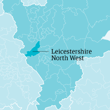 Leicestershire North West