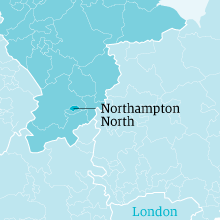 Northampton North