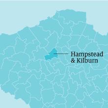 Hampstead & Kilburn