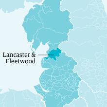 Lancaster & Fleetwood