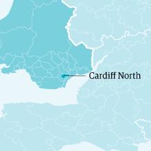 Cardiff North