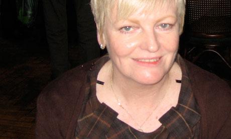Angela Molloy