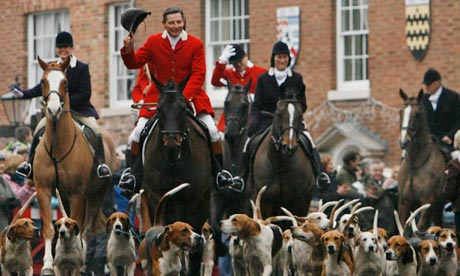 Hilary Benn today vowed to fight plans to revoke the hunting ban