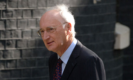 Sir George Young, leader of the House of Commons