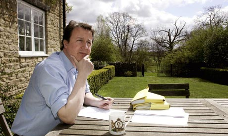 David Cameron Buys 140 000 Plot Of Land From Lobbying
