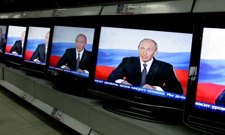 Σπάει τη σιωπή του ο Πούτιν...