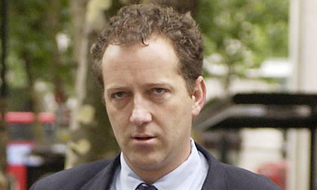 Tom Baldwin, who sent an email urging shadow cabinet restraint over phone-hacking alleg