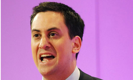 Ed Miliband is today calling for a repeat of the tax on bankers' bonuses