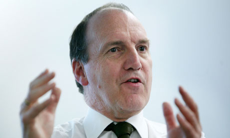 Simon Hughes, the Liberal Democrat deputy leader