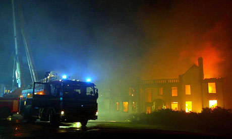 The Scottish government is expected to press ahead with merging police and fire services