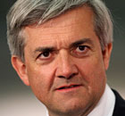 Chris Huhne, who says there is no truth to 'wild allegations' about his actions