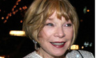 Shirley MacLaine, who is joining the Downton Abbey cast