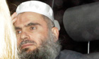 Abu Qatada is driven from Long Lartin prison