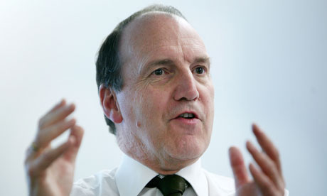 Simon Hughes: some Tories think they are born to rule