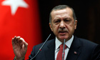 Turkey threatens Syria with military retaliation over downed jet