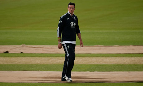 How to annoy Kevin Pietersen, by Geoff Miller