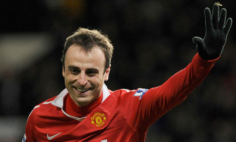 Has Berbatov been a good signing?
