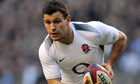 England scrum-half Danny Care ruled out of World Cup with toe injury