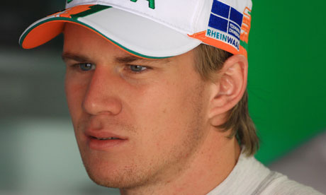 Nico Hulkenberg Foto By Bettor.com