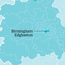 Birmingham Edgbaston
