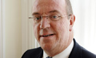 David Nicholson, chief executive, NHS Commissioning Board