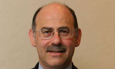 Laurence Buckman