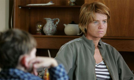 Former EastEnder Patsy Palmer plays Lynn Jackson in Shelter's interactive ...