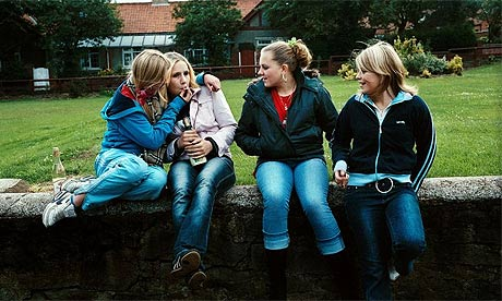 teenage drinking habits Alarmed about your teen's drinking  than with a real understanding of our european neighbours whose habits we believe we are following.