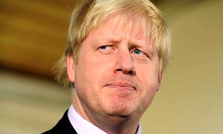 Boris Johnson Holiday Turkey