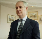 Sir Ken MacDonald, the director of public prosecutions