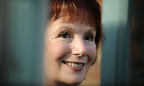 Hazel Blears, Labour MP and Secretary of State for Communities and Local Government
