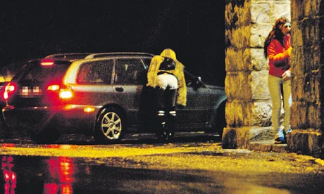 prostitutes in oslo porn from norway
