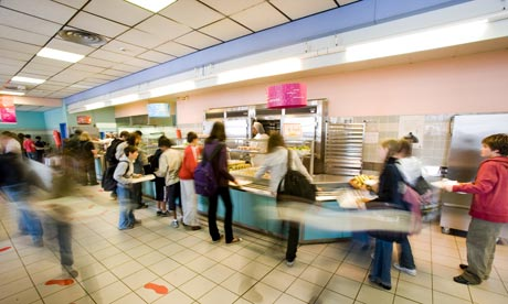 1000 Images About School Canteen On Pinterest