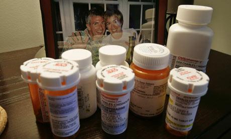 Cancer drugs
