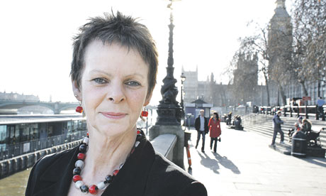 Anne Milton, Tory shadow junior health minister