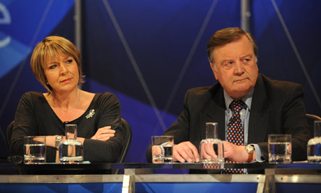 TV debates between party leaders 'could be negotiated to death ...