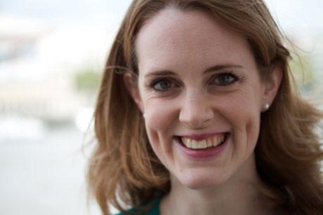 Clare Yeowart