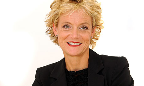 Andrea Hill