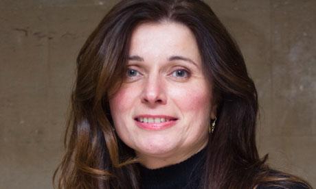 Allison Ogden-Newton