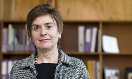 Moira Gibb