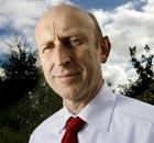 John Healey, MP
