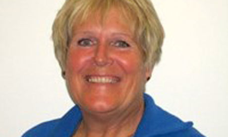 Anne Hogbin, chief executive, Commonwealth Games England - Anne-Hogbin-chief-executi-001