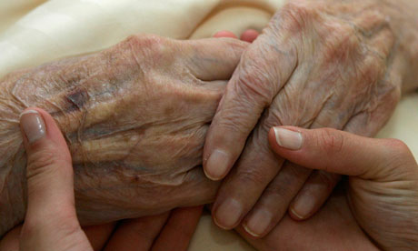 1 care of the older person Dementia care practice recommendations for professionals worki ng in a home setting phase 4 alzheimer's association there may be more than one family care-giver involved in a person's care 7 dementia and its effects on the person.
