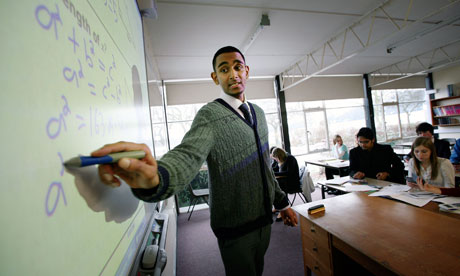 colleges to become a teacher
